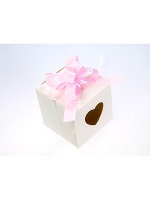 50 gab, Savelkama lente, rozā, 1 cm