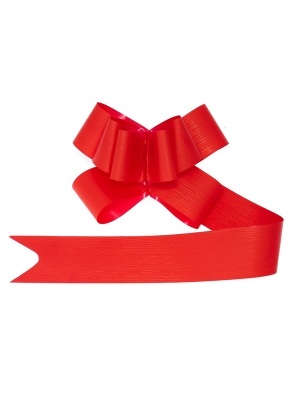 10 gab, Savelkama lente, sarkana, 5 cm