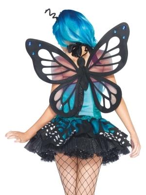 Taureņa spārni