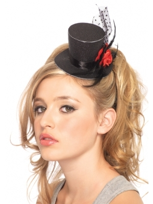 Mini cepure