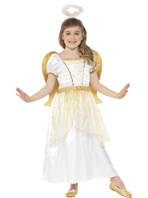 Angel Princess Costume