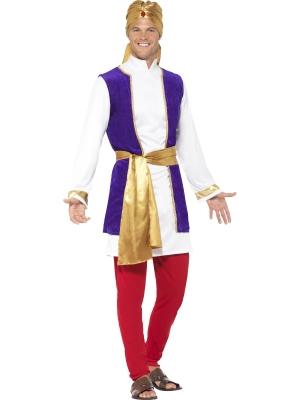 Arābu Prinča Kostīms