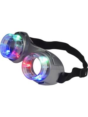 Citplanētiešu brilles
