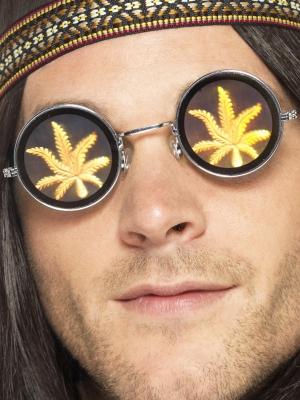 Hipija stila brilles