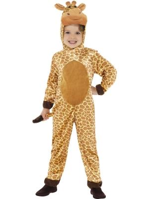 Žirafes kostīms