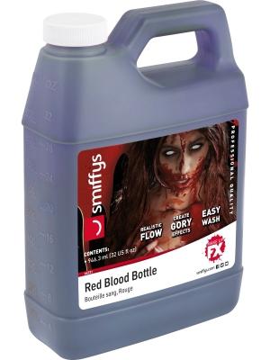 Mākslīgās asinis, 946.35 ml