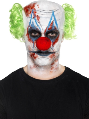 Sinister Clown Make-Up Kit