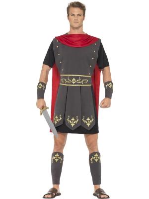 Romiešu gladiatora kostīms