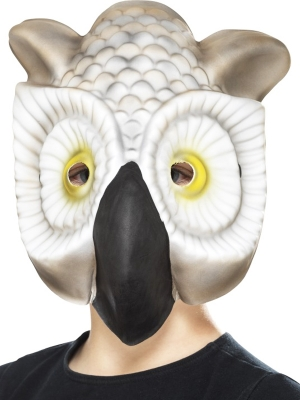 Pūces maska