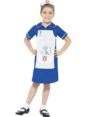 Medmāsas kostīms