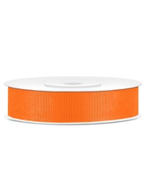 Lente rievota, oranža, 15 mm x 25 m