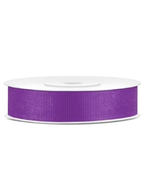 Lente rievota, violeta, 15 mm x 25 m
