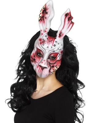 Ļauna zaķa maska