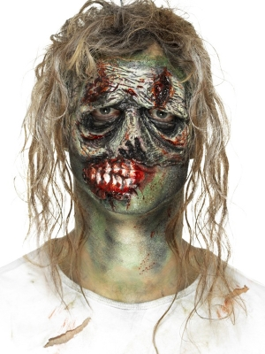 Foam Latex Zombie Eye Prosthetic