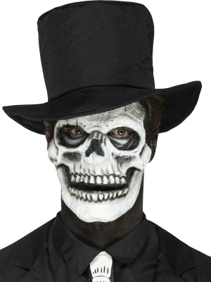 Элемент лица Скелета