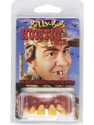 Hillbilly Teeth