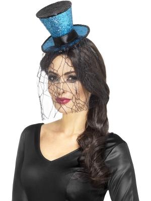 Gotiska stila mini cepure