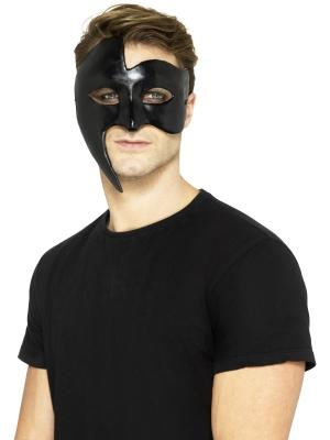Маскарадная маска готического фантома
