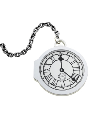 Oversized Pocket Watch, Ø 15 cm