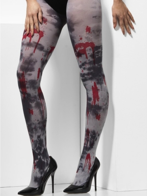 Opaque Tights, Zombie Dirt