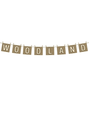 Virtene Woodland, 10 x 115 cm