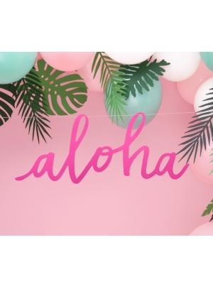 Virtene Aloha, 19x47 cm