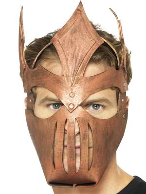 Cīnītāja maska