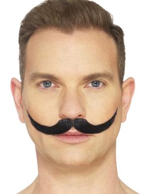 The English Moustache