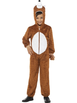 Fox Costume, 4-6 year