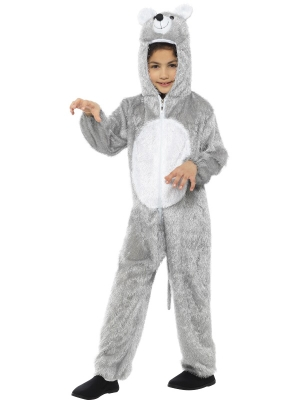 Mouse Costume, Age 4-6