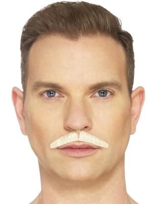 The Pencil Moustache