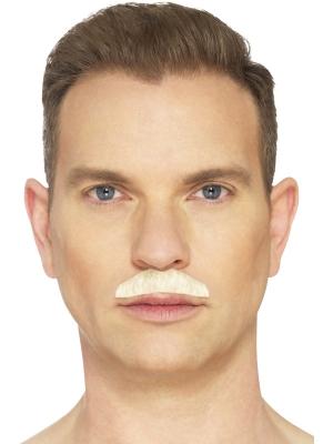 The Chevron Moustache