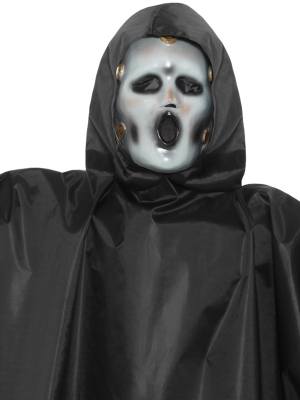 Scream TV Mask