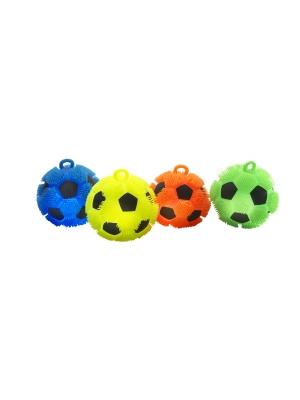 Futbola bumbiņa, 18 cm