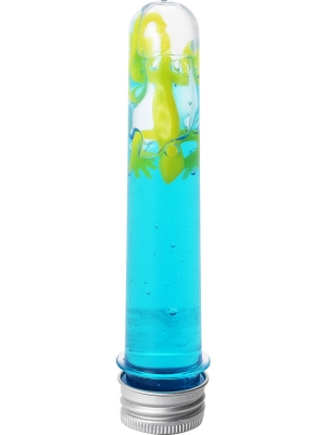Test Tube Slime with Creature