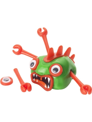 D.I.Y Monster Putty