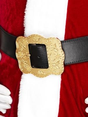Deluxe Santa Belt