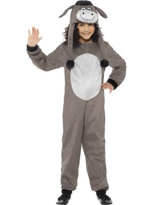 Deluxe Cosy Donkey Costume