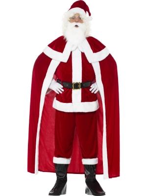 Ziemassvētku vecīša kostīms