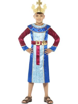 Karaļa Melhiora kostīms