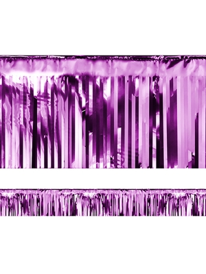 Lietutiņa virtene, tumši rozā, 18,5 x 400 cm