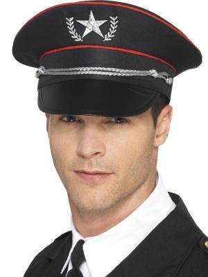 Militārā cepure