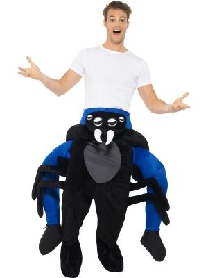 Piggyback Spider Costume