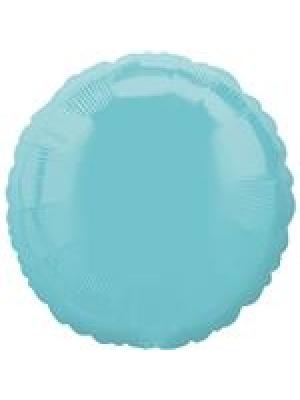 Aplis zilganzaļš, 45 cm