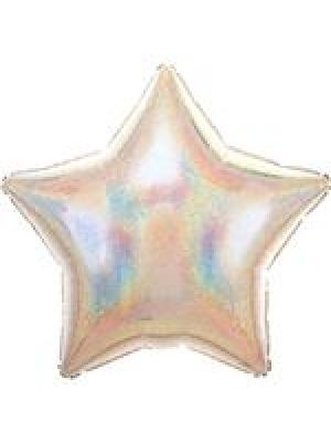 Zvaigzne sudraba, 48 cm