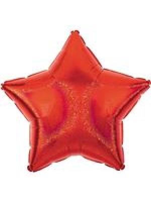 Zvaigzne sarkana, 48 cm