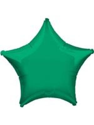 Zvaigzne zaļa, 48 cm