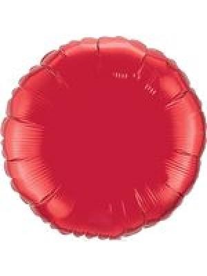 Aplis rubīnsarkans, 45 cm