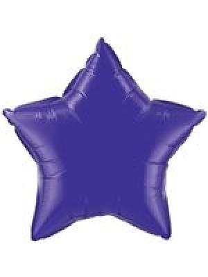 Zvaigzne lillā, 50 cm