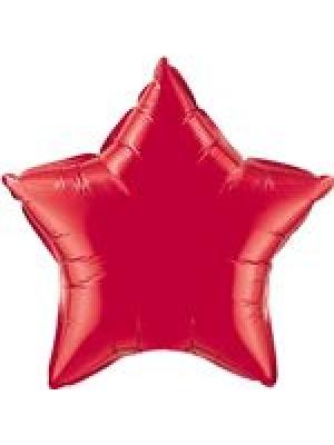 Zvaigzne rubīnsarkana, 50 cm